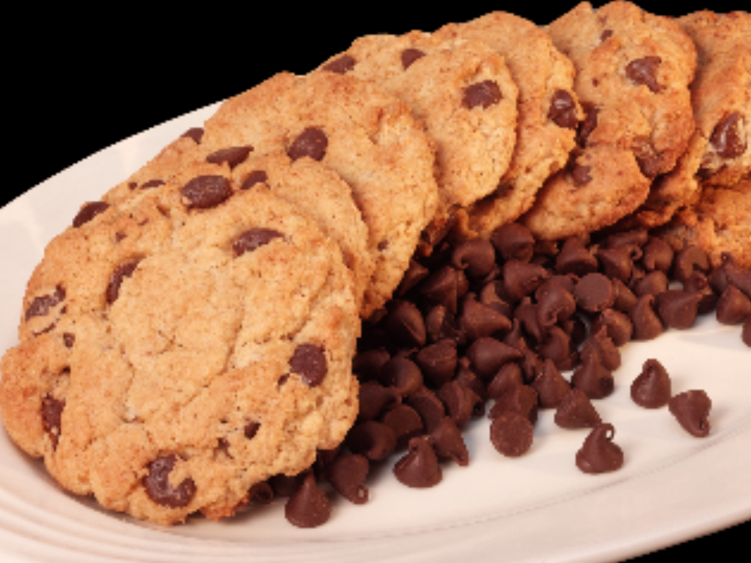 Chocolate Chip Cookies -