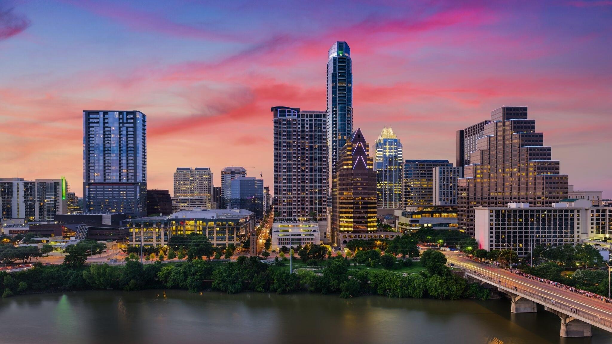 Austin - Welcomes BYU Alumni and Friends
