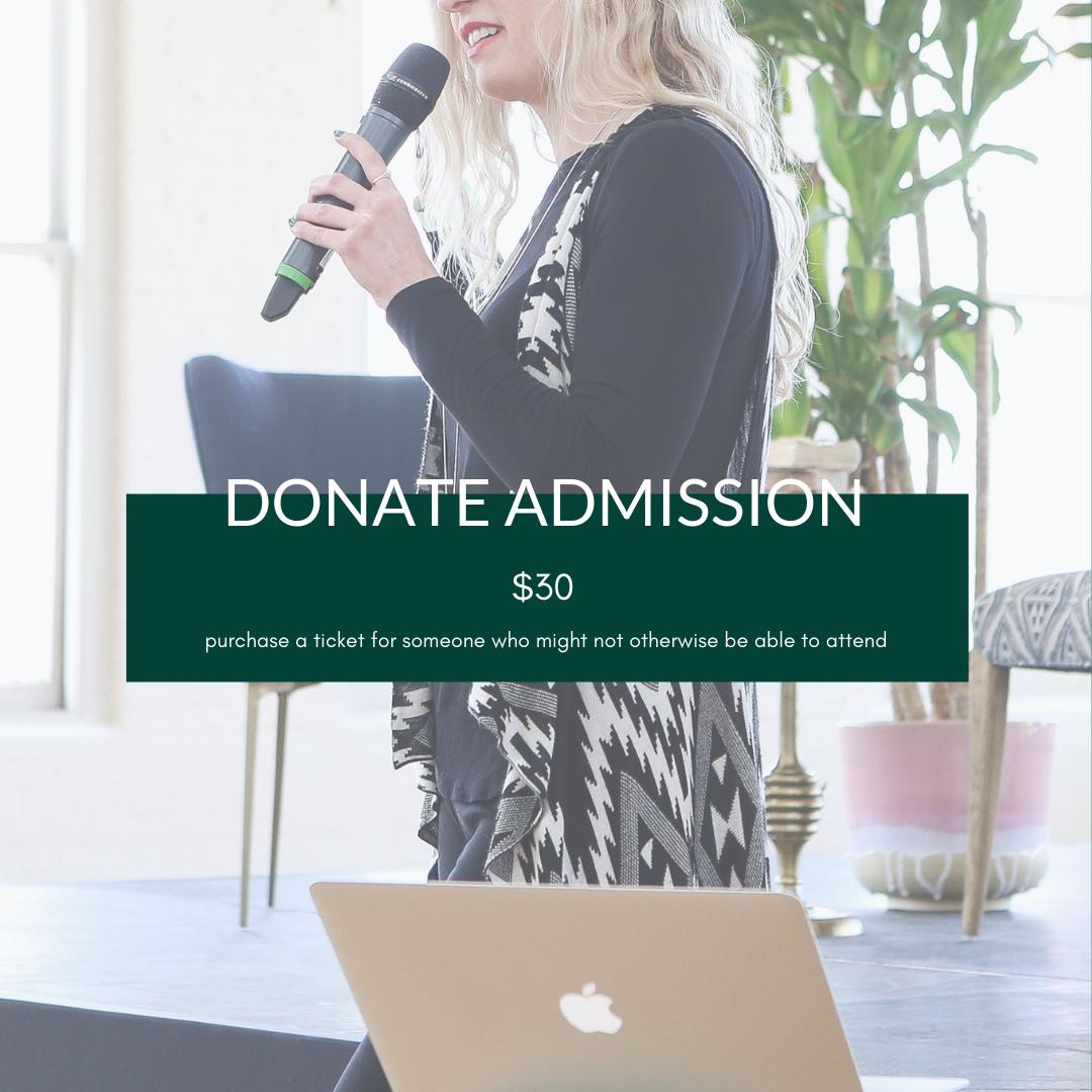 Portland Wellness Week Donate Admission spring 2019.png