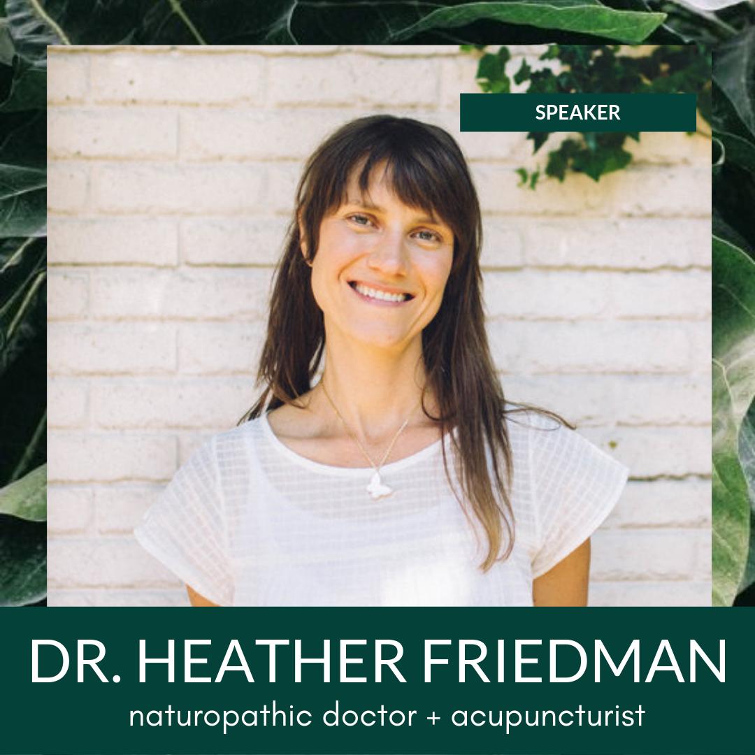 Portland Wellness Week - Dr. Heather Friedman.png