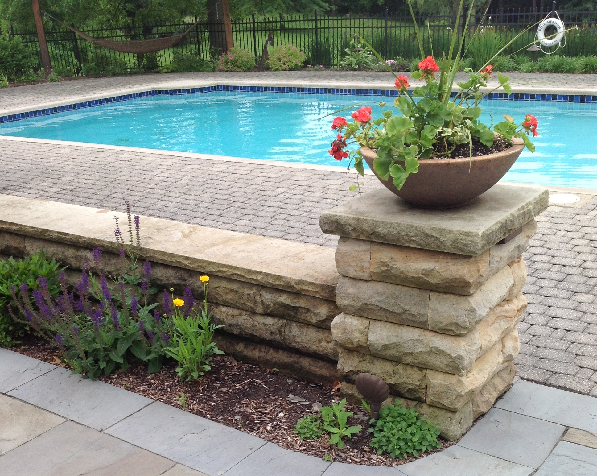 Choose These Unilock Pavers for Your Next Poolside Patio Project in Hudson, OH