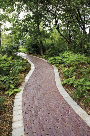 How to Achieve Tranquility in Your Hudson, OH, Landscape Design