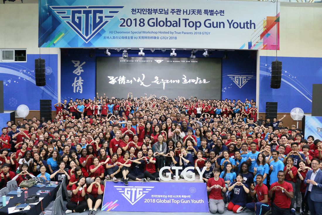 Register for 2019 Global Top Gun Youth   Deadline is May 15th   Register Now