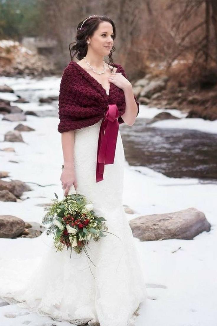 Burgundy Shrug Wedding Bolero Jacket Bridesmaid Cover Up Fall Wedding Bolero Shrug Evening Jacket Crochet Shawl Rustic Wedding Cape.png