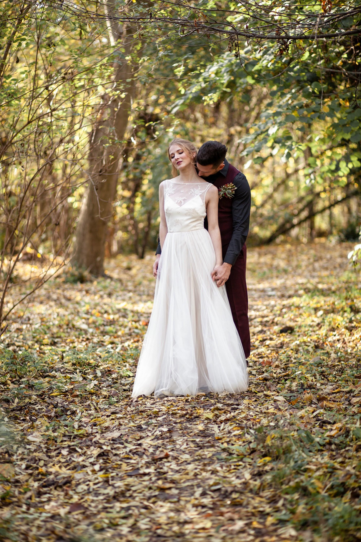 bridal look bridal dress fall wedding..jpg