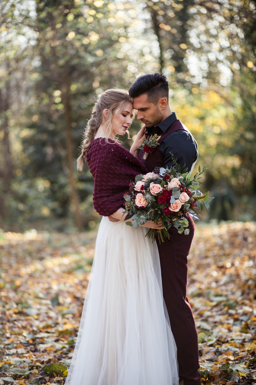 bridal look burgundy wedding shawl.jpg