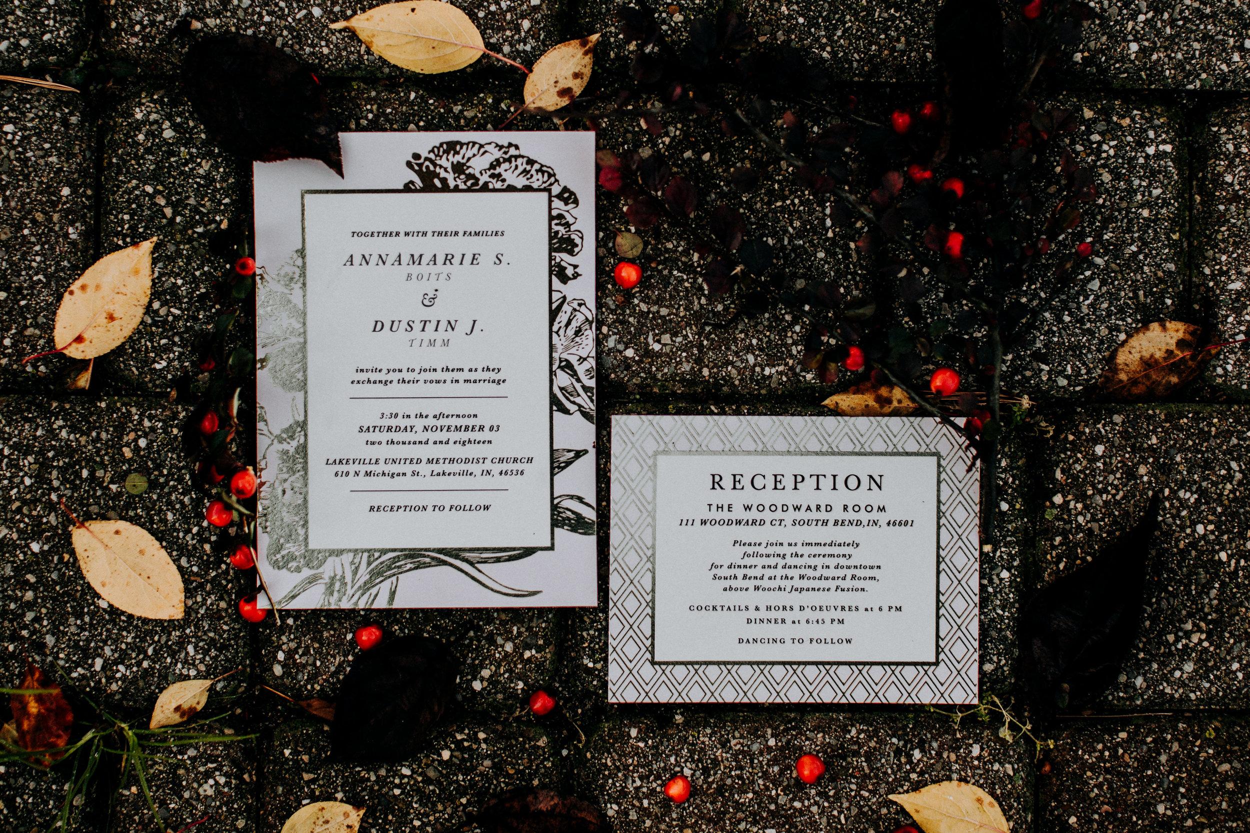 rustic wedding fall colors invitations.jpg