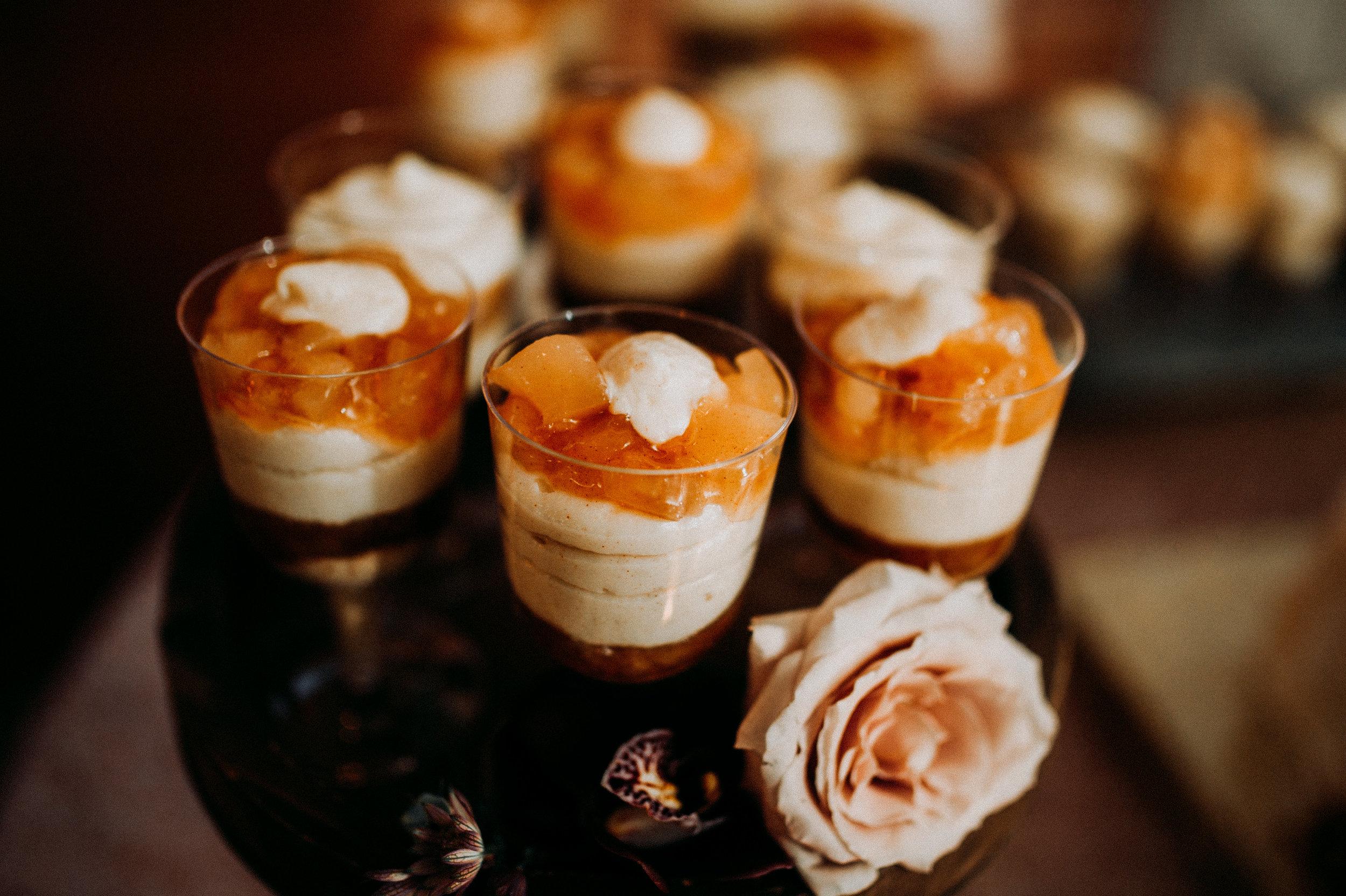 rustic wedding fall colors food ideas.jpg