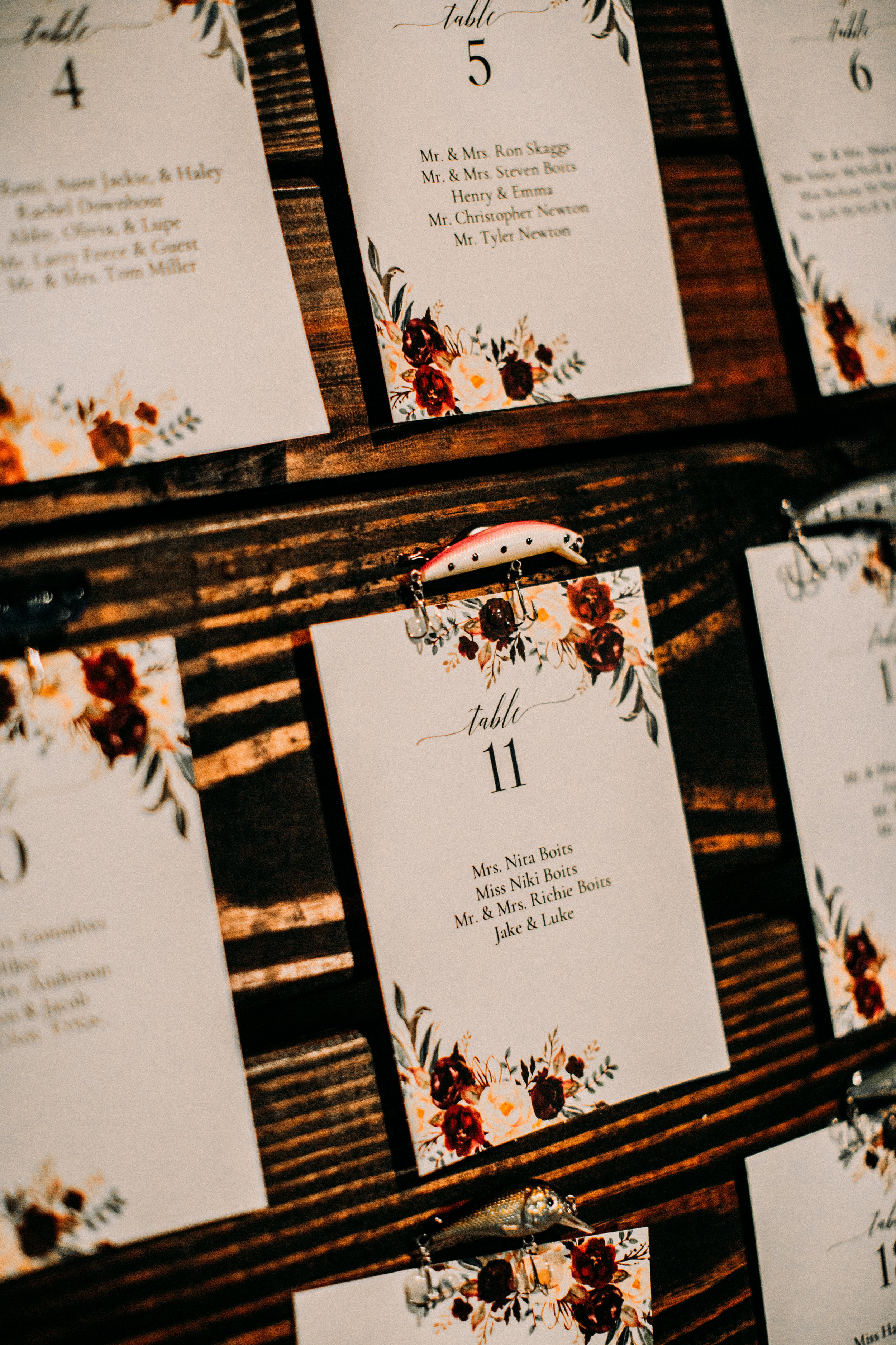 rustic wedding fall colors invitation stationary fall colors.jpg