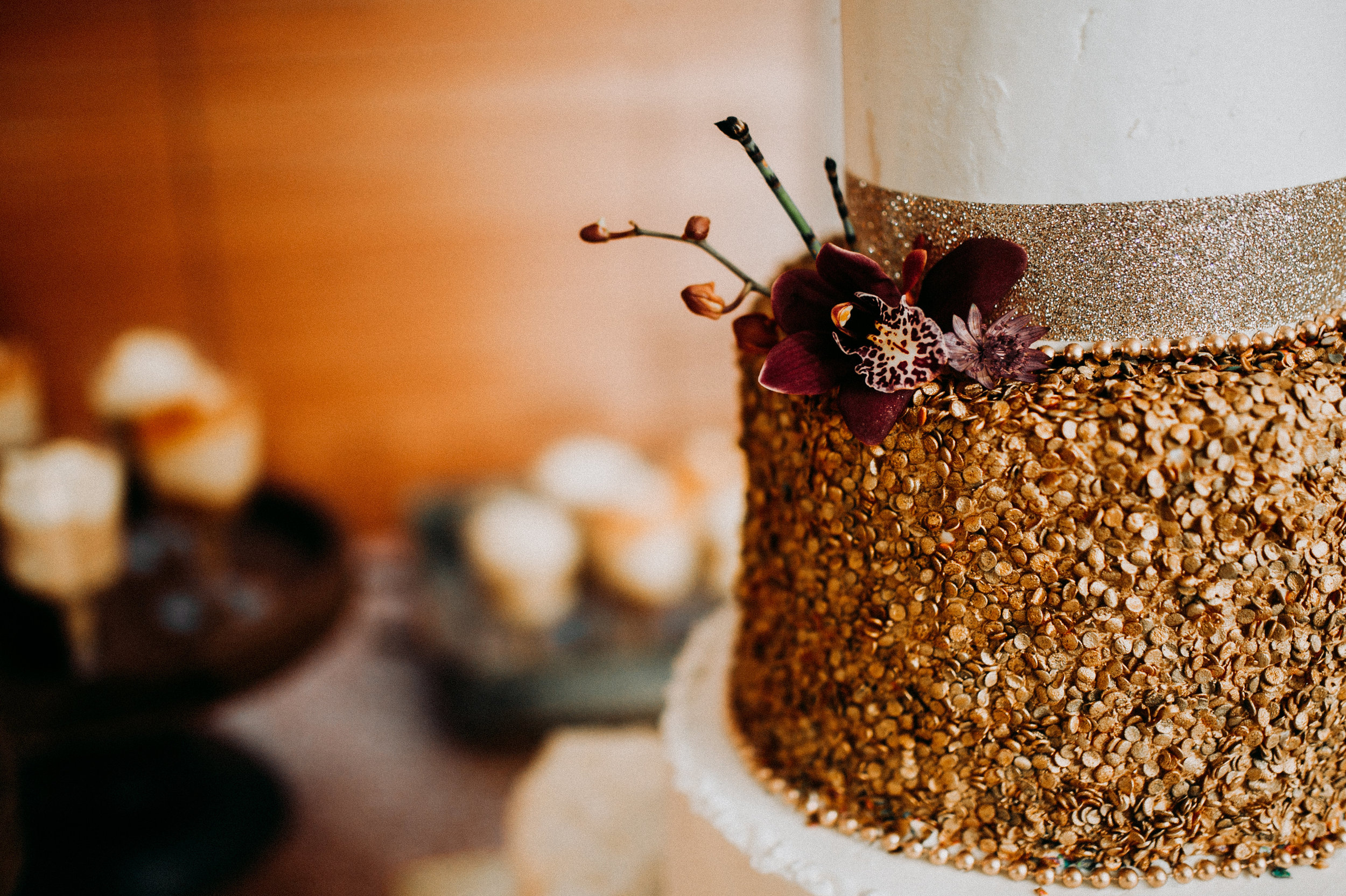 rustic wedding fall colors cake,.jpg