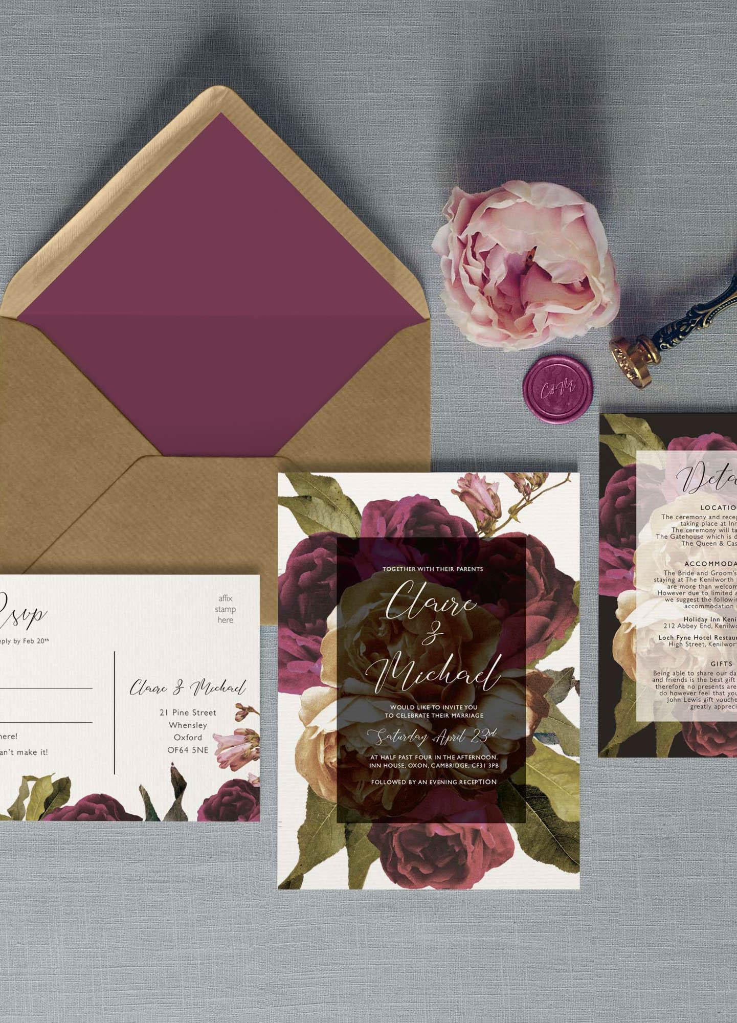 burgundy and blush wedding invitations.jpg