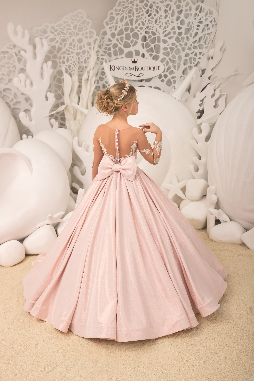 Blush pink Flower Girl Dress,.jpg