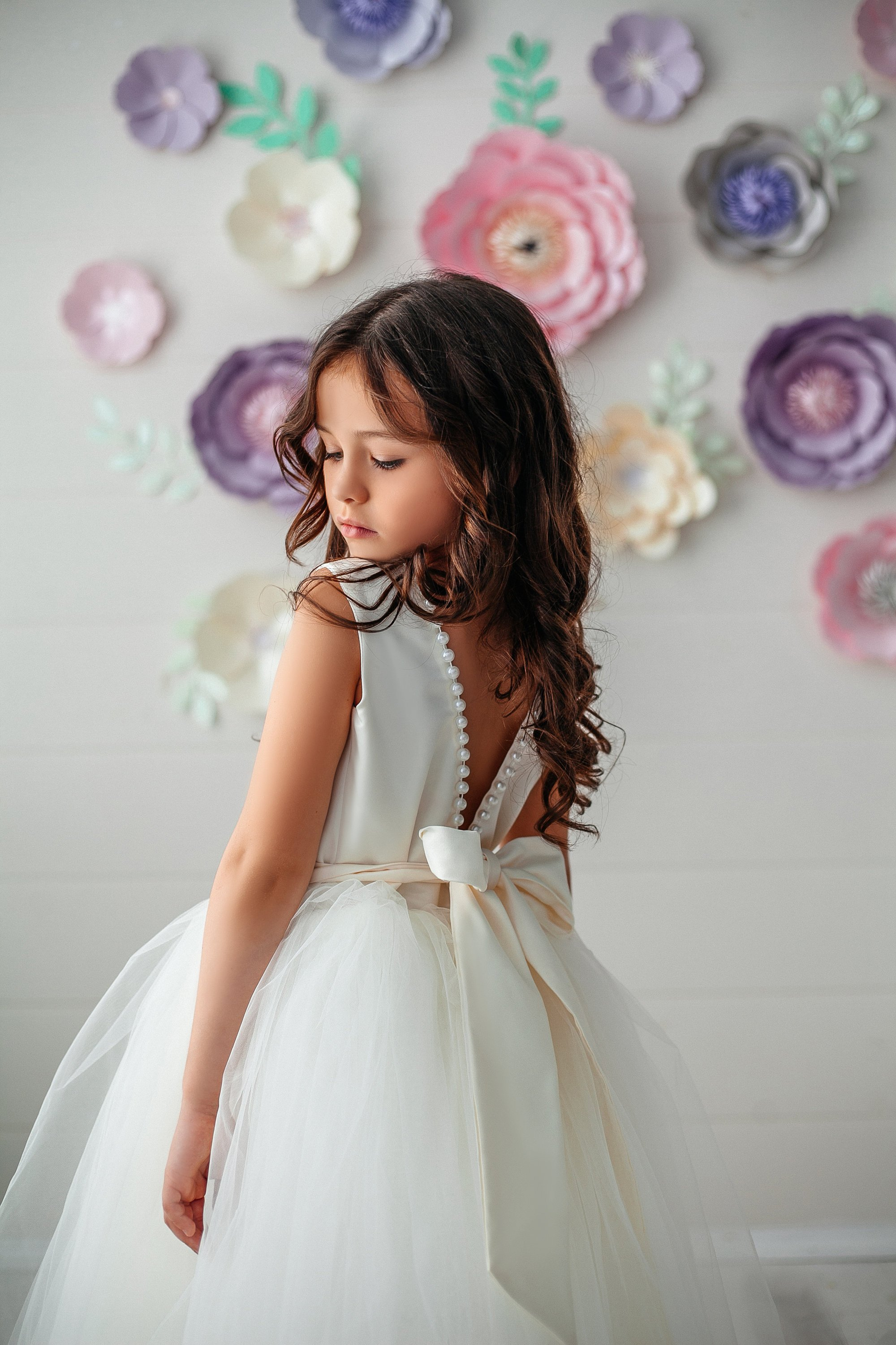Tulle Flower Girl Dress calssic ivory.jpg