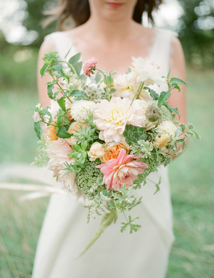 Chateau-wedding-france-Harriette-Earnshaw-Photography-spring bridal bouquet.jpg