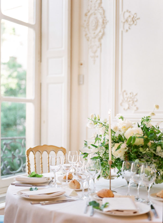 Chateau-wedding-france-Harriette-Earnshaw-Photography-table arrangements.jpg