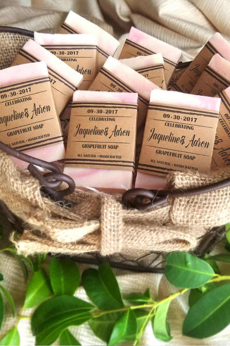 Soap Wedding Favors, Bridal Shower Favors, Baby Shower Favors, Natural Soap.png