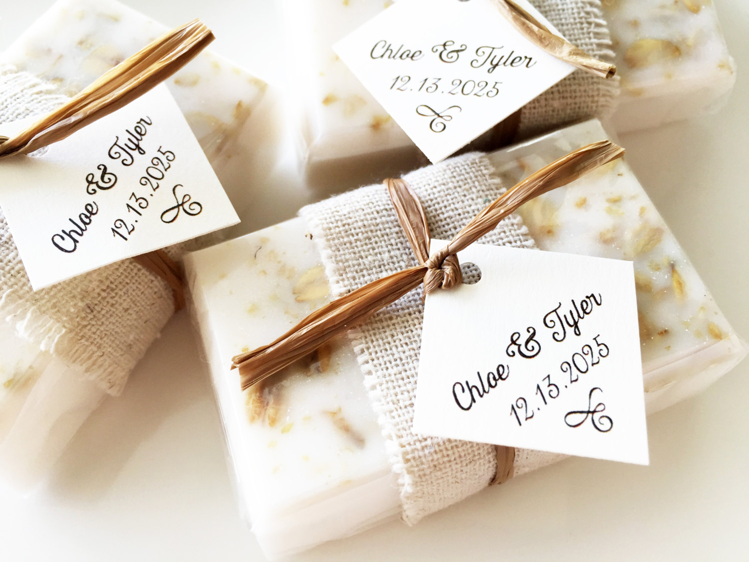 Rustic Wedding Soap Favors, Handmade Favor Soaps.jpg