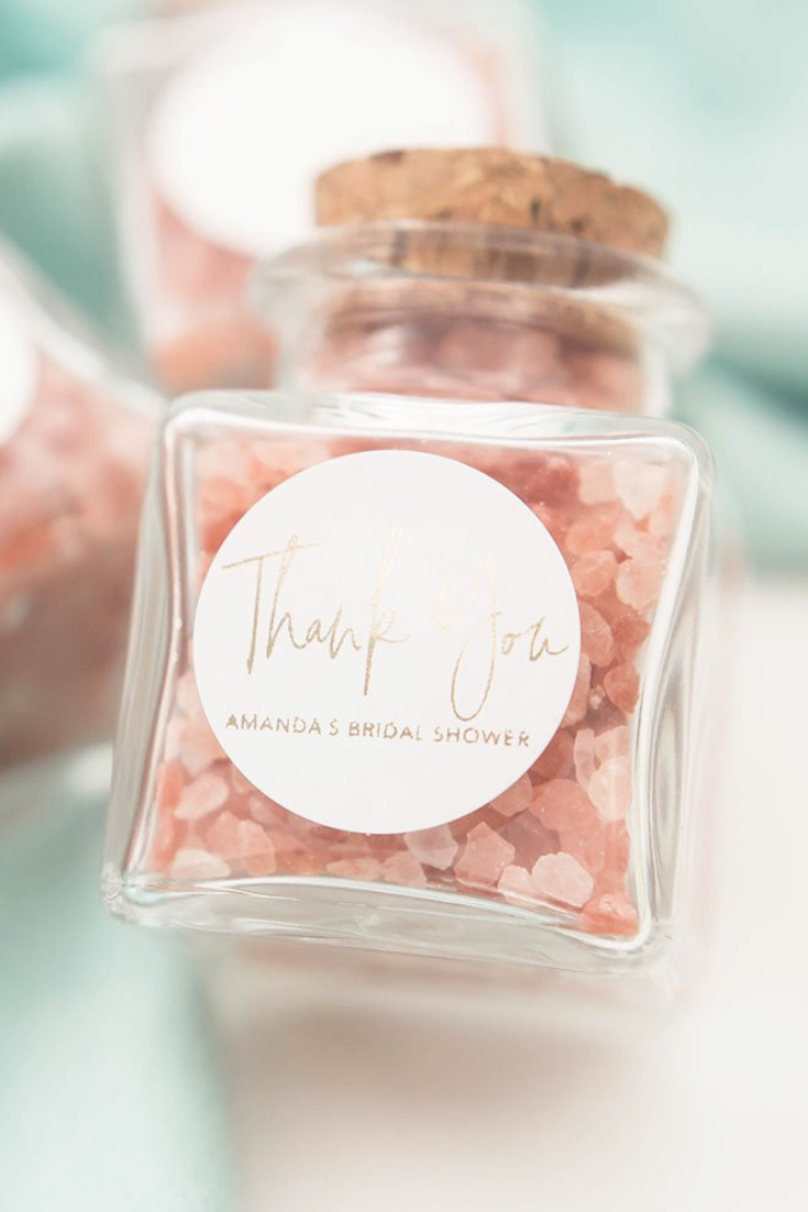 Pink Himalayan Bath Salt Personalized Glass Cork Jars - Birthday Favors, Wedding Favors, Bridal Shower Party, Thank You Gifts.png