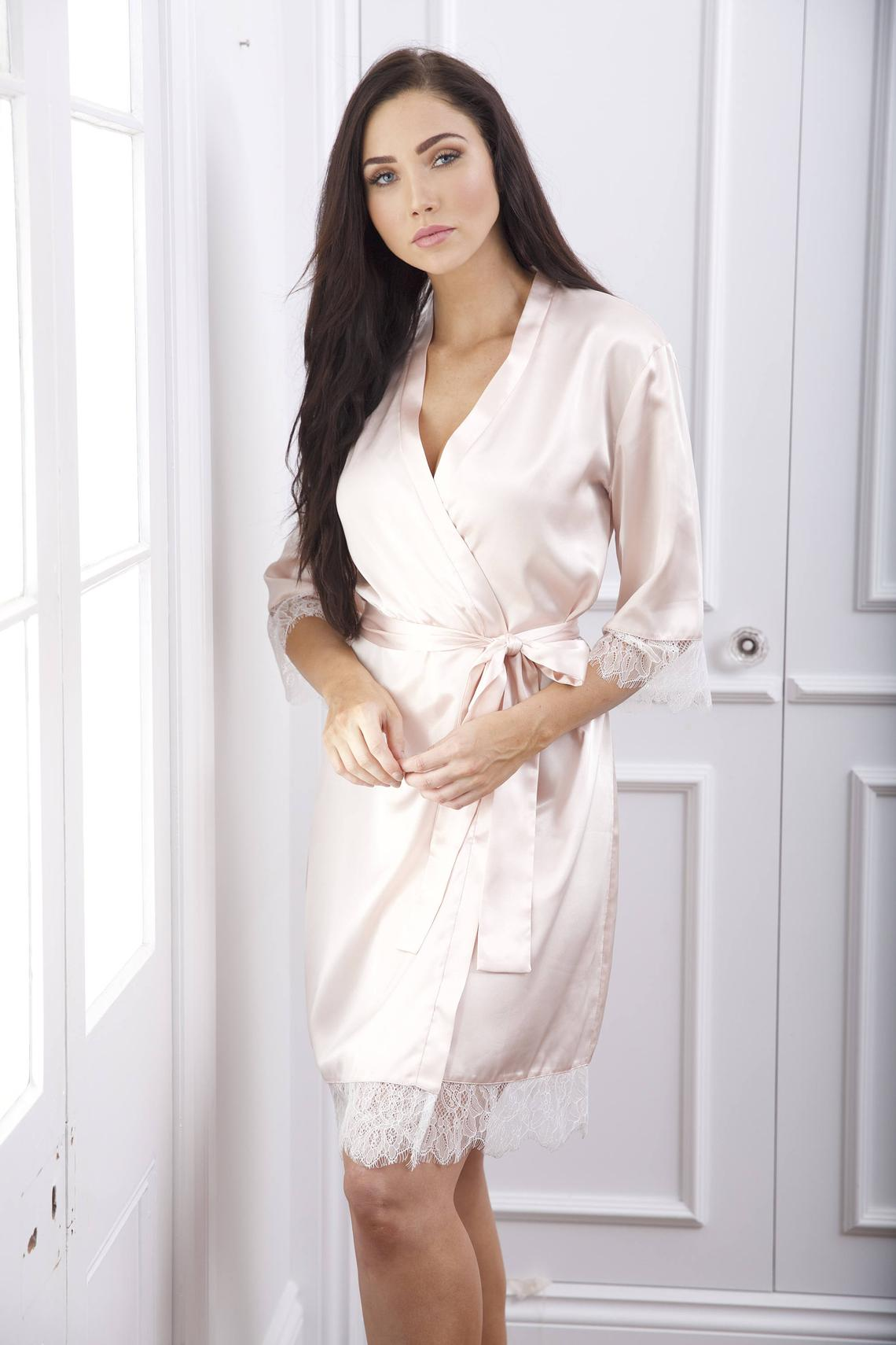 Bridesmaid Robe Satin Bridal Robe.jpg
