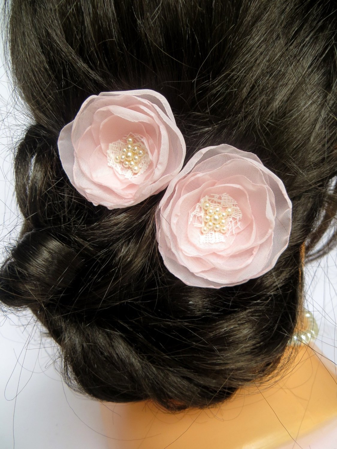 Blush Wedding bridal hair clips.jpg