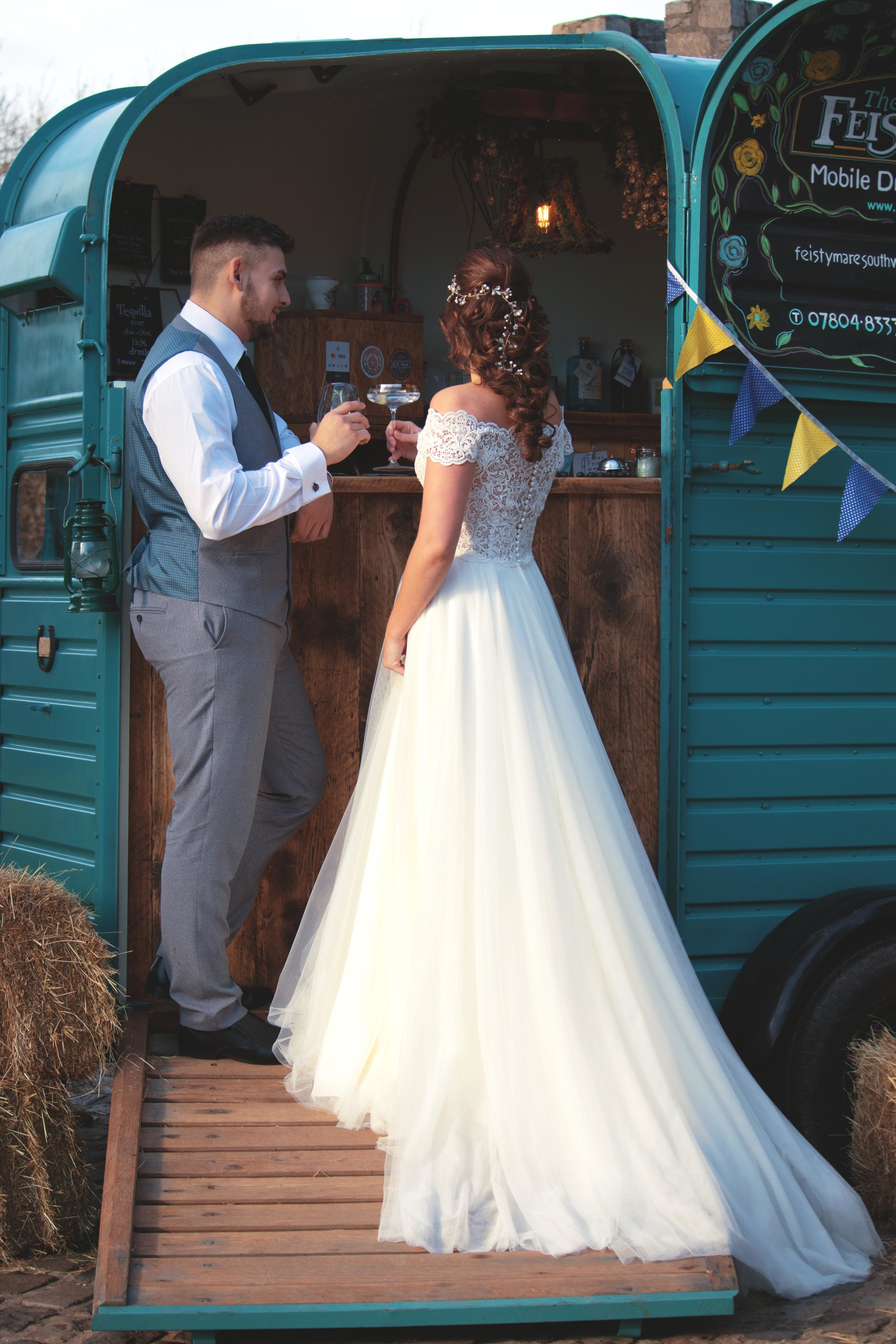 ivory bridal gown Rookery Bridal walton castle wedding inspiration.jpg