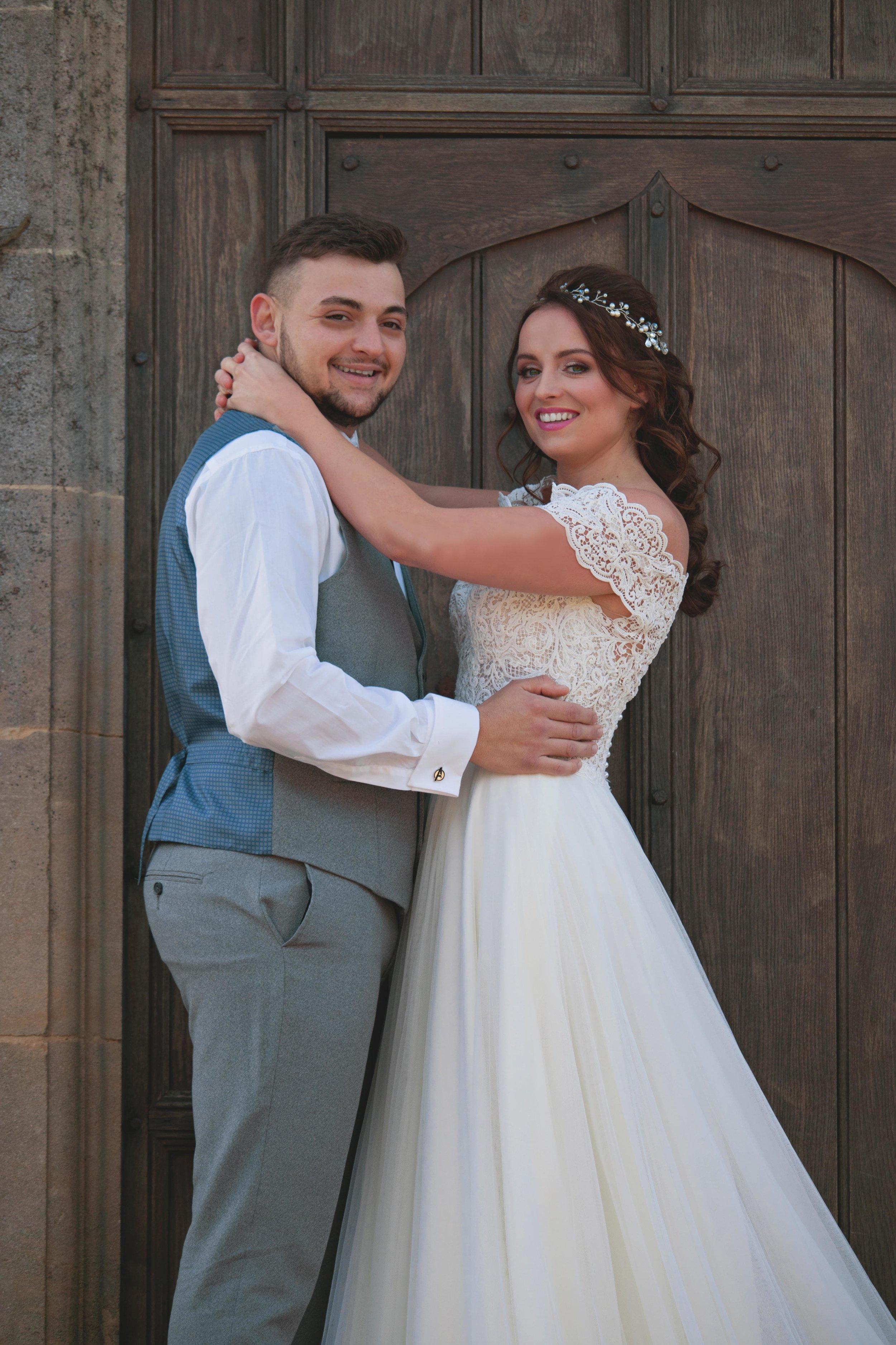 ivory bridal gown Rookery Bridal walton castle wedding editorial.jpg