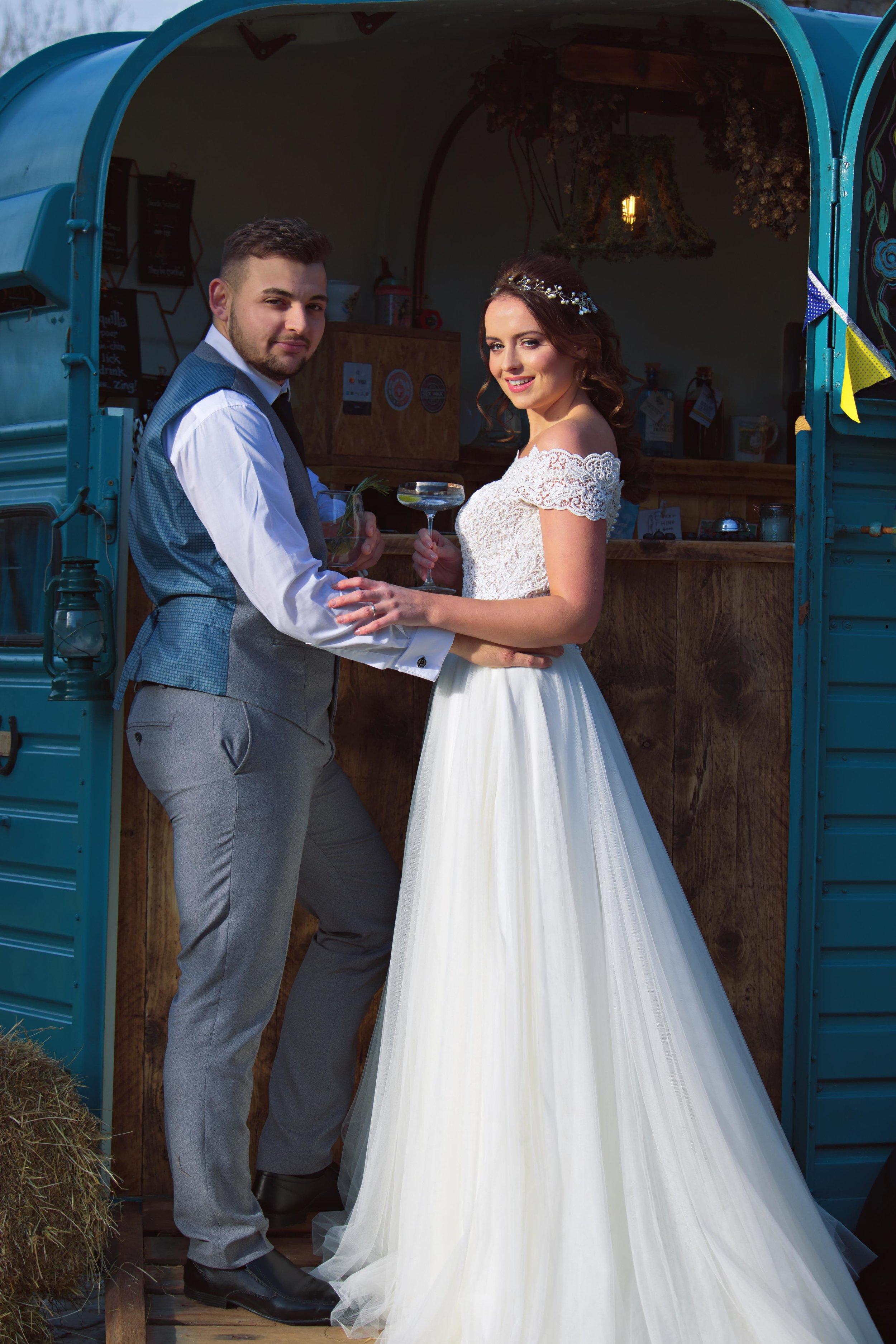 ivory bridal gown Rookery Bridal walton castle wedding.jpg