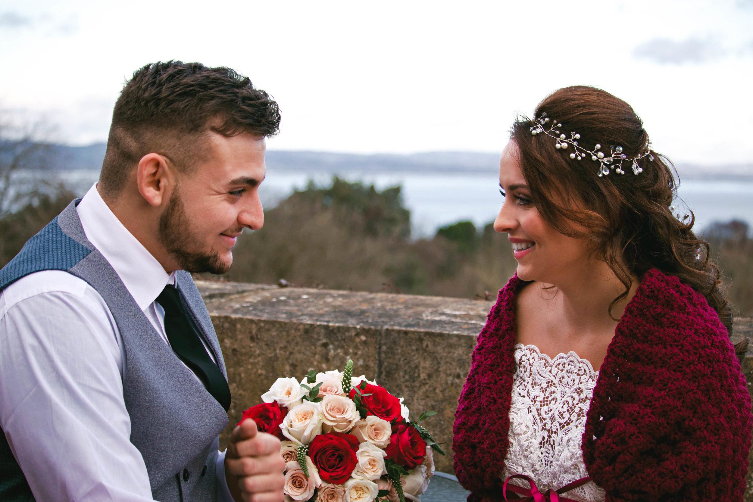 crochet bridal shawl walton castle wedding,.jpg