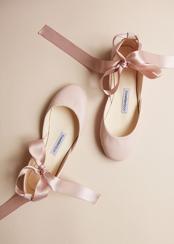 The Blush Wedding Ballet Flats.jpg