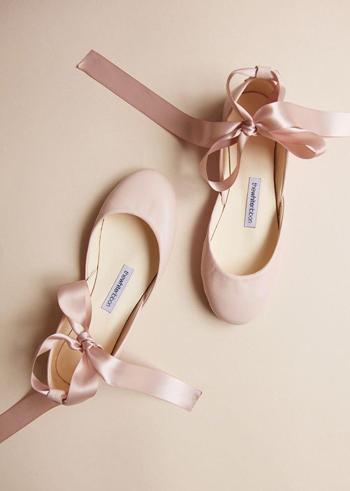 The Blush Wedding Ballet Flats.jpg