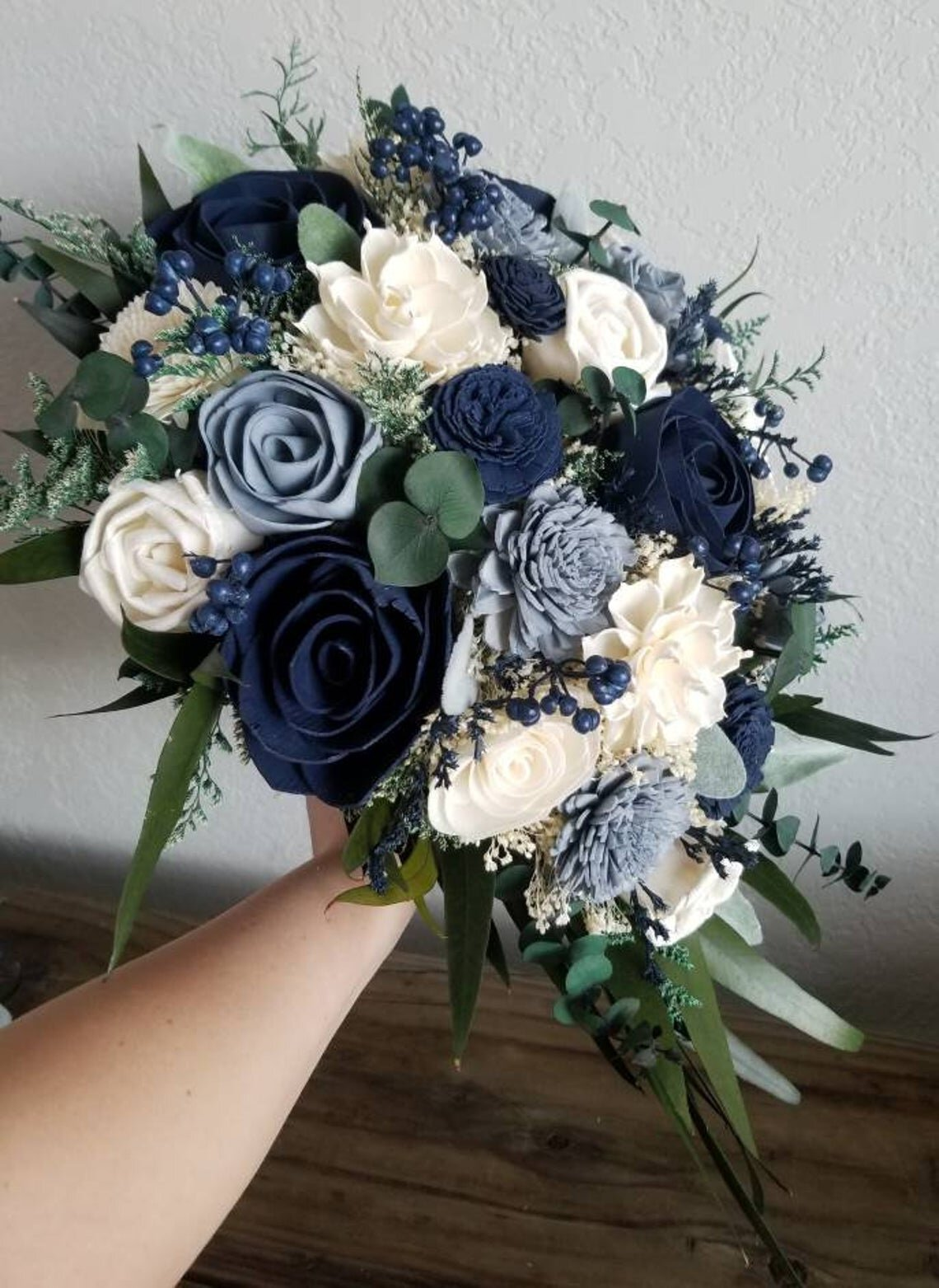 How To Design A Dreamy Dusty Blue And Navy Wedding Inspiration And Advice To Plan The Perfect Wedding