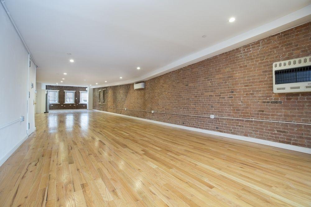 75 Bowery - Residential - 2,600 sf 3rd floor ($8,000/mo)