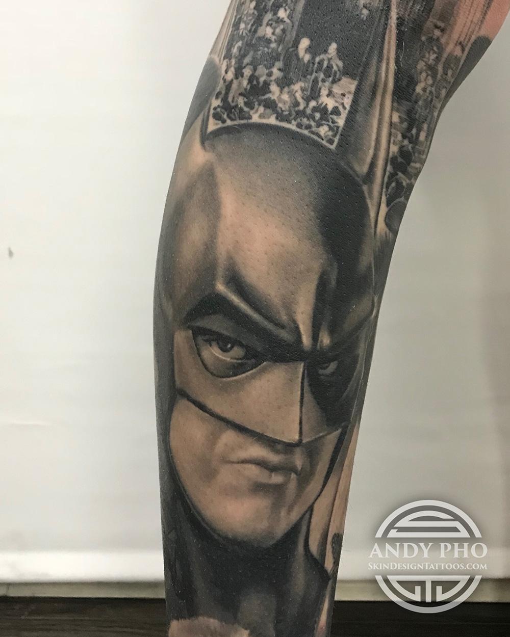 Andy Pho Batman tattoo.JPG