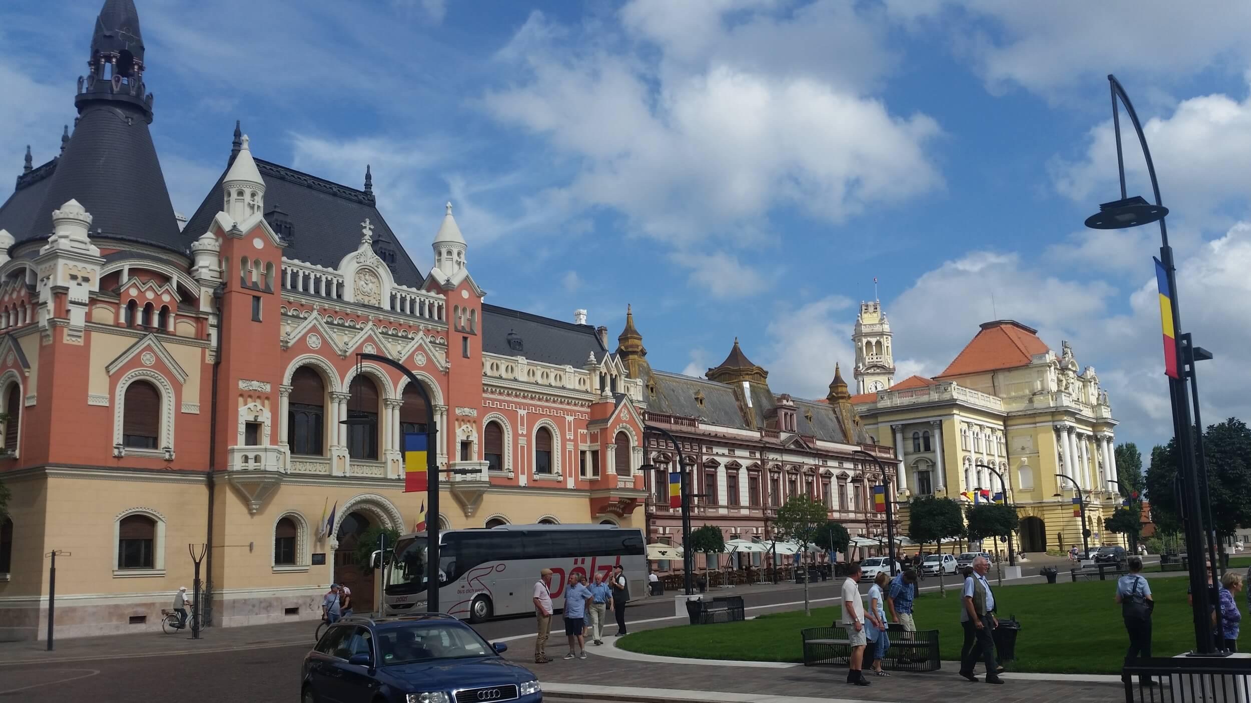 Oradea - Rumänien