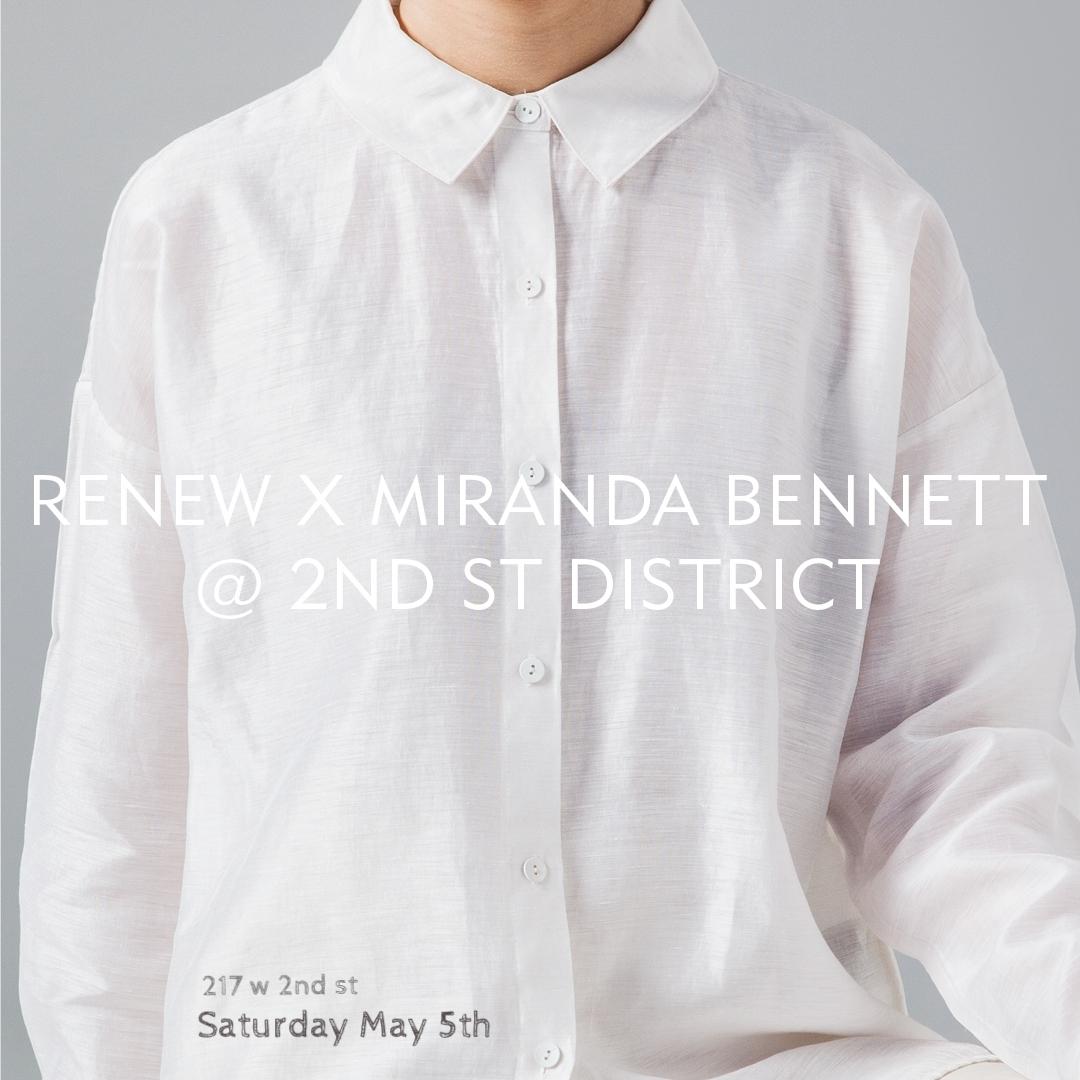 Saturday, May 5th
