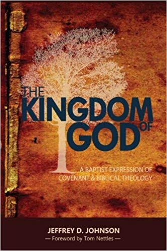The Kingdom of God - Jeffery Johnson
