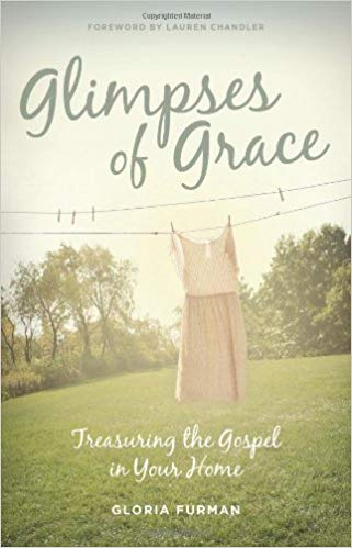 Glimpses of Grace - Gloria Furman