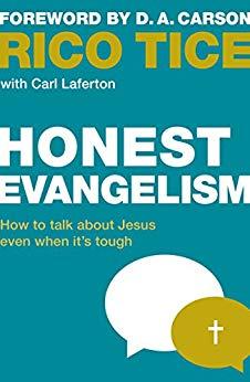 Honest Evangelism - Rico Tice