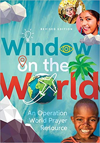 Window on the World: An Operation World Prayer Resource - Molly Wall & Jason Mandryk