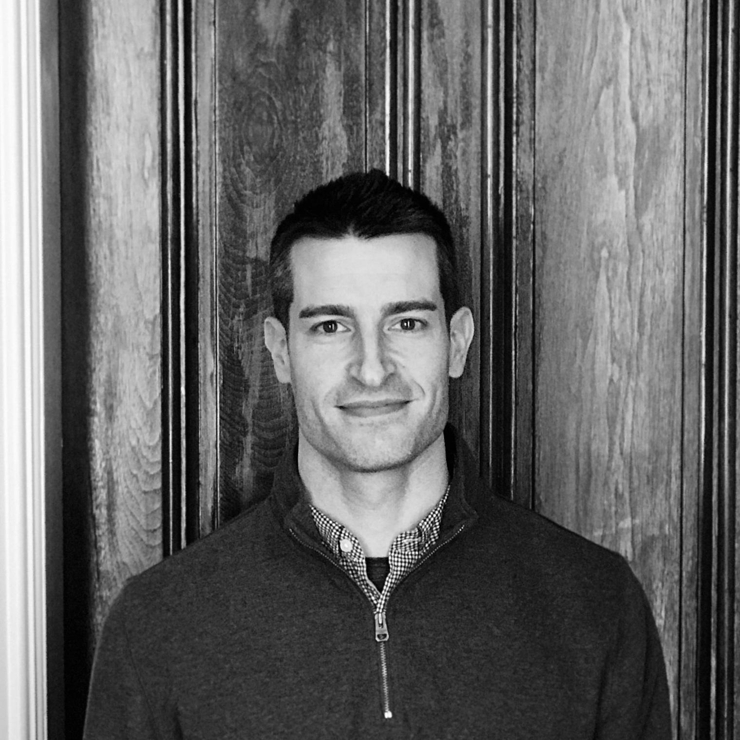 Adam Bregou - Elder/Pastor | Email Adam