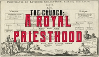 The Church: A Royal Priesthood