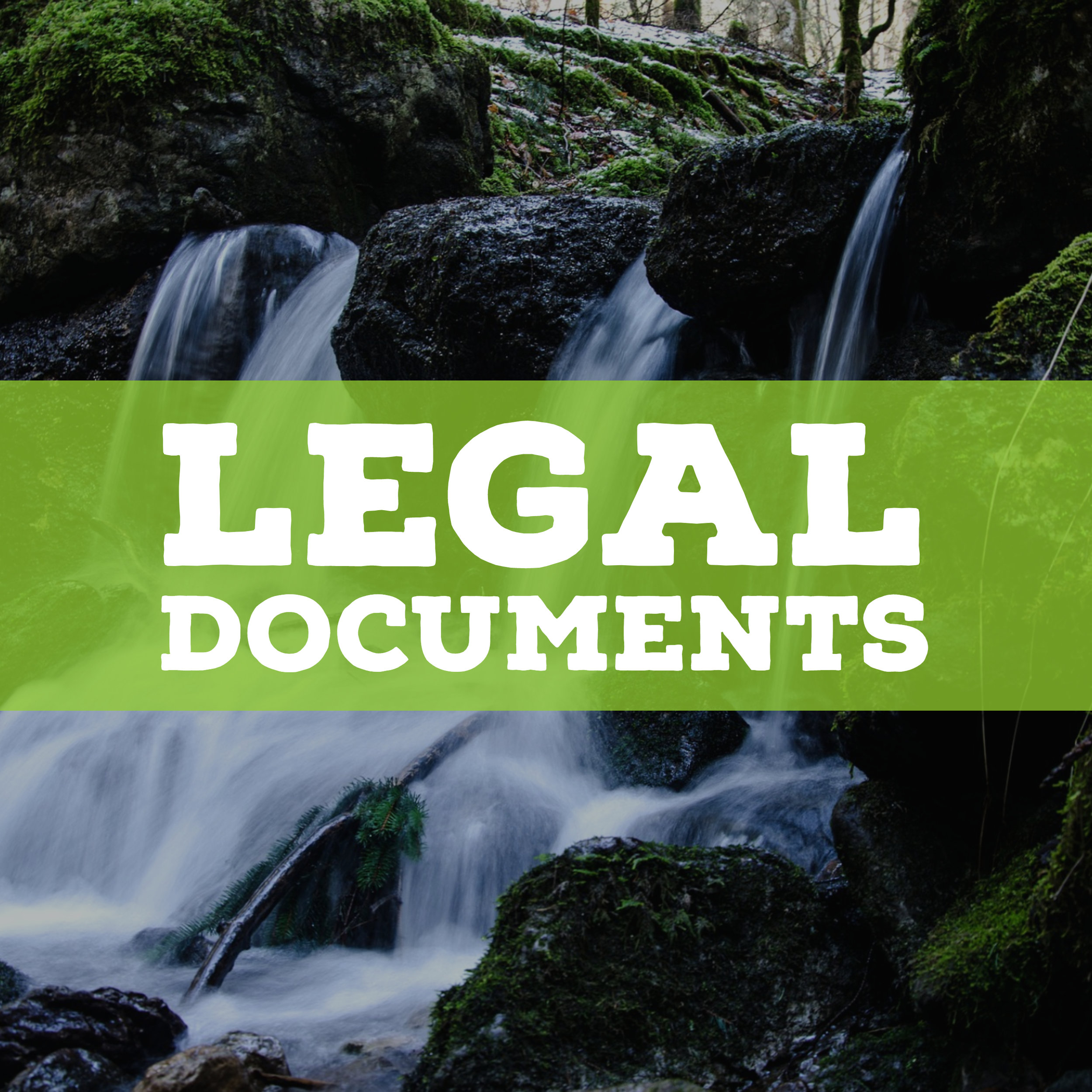 kidz outdoors legal documents