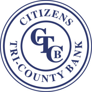 Citizens Tri-County Bank   Serving Van Buren County in all your banking needs.  Address: P.O. Box 158  Spencer, TN 38585