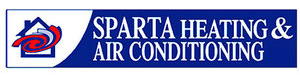 Sparta Heating and Air Conditioning, Inc.   Residential and Commercial HVAC Service for the Sparta and Spencer Area.  Website:  spartaheat.com