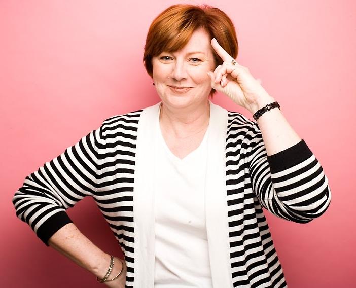 Lesley Ballantyne