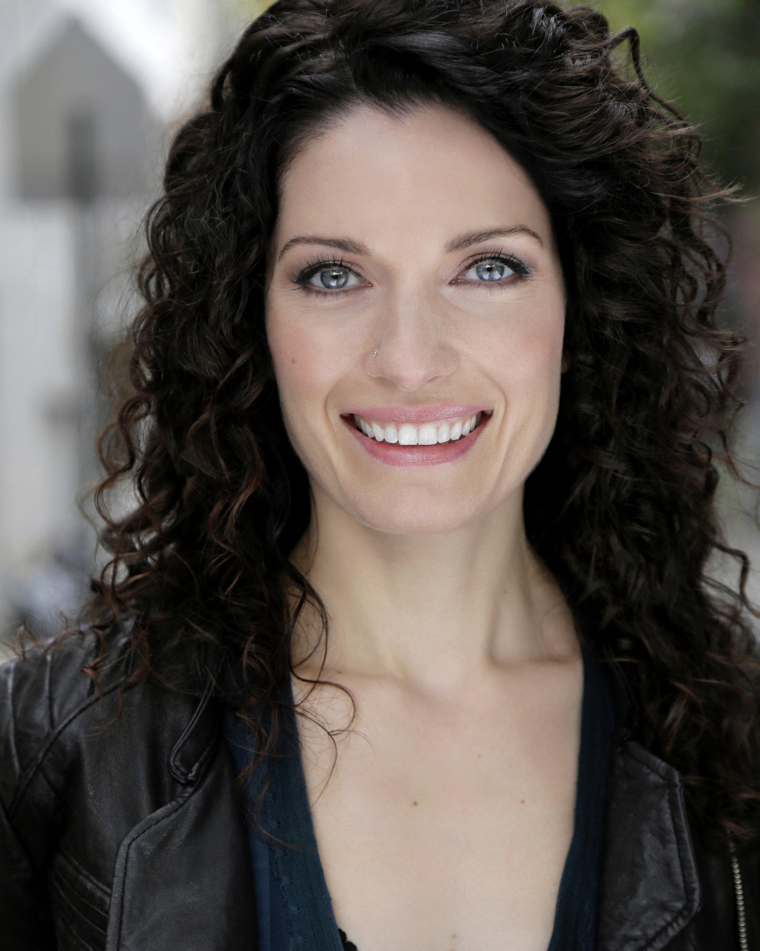 Sarah Mercey