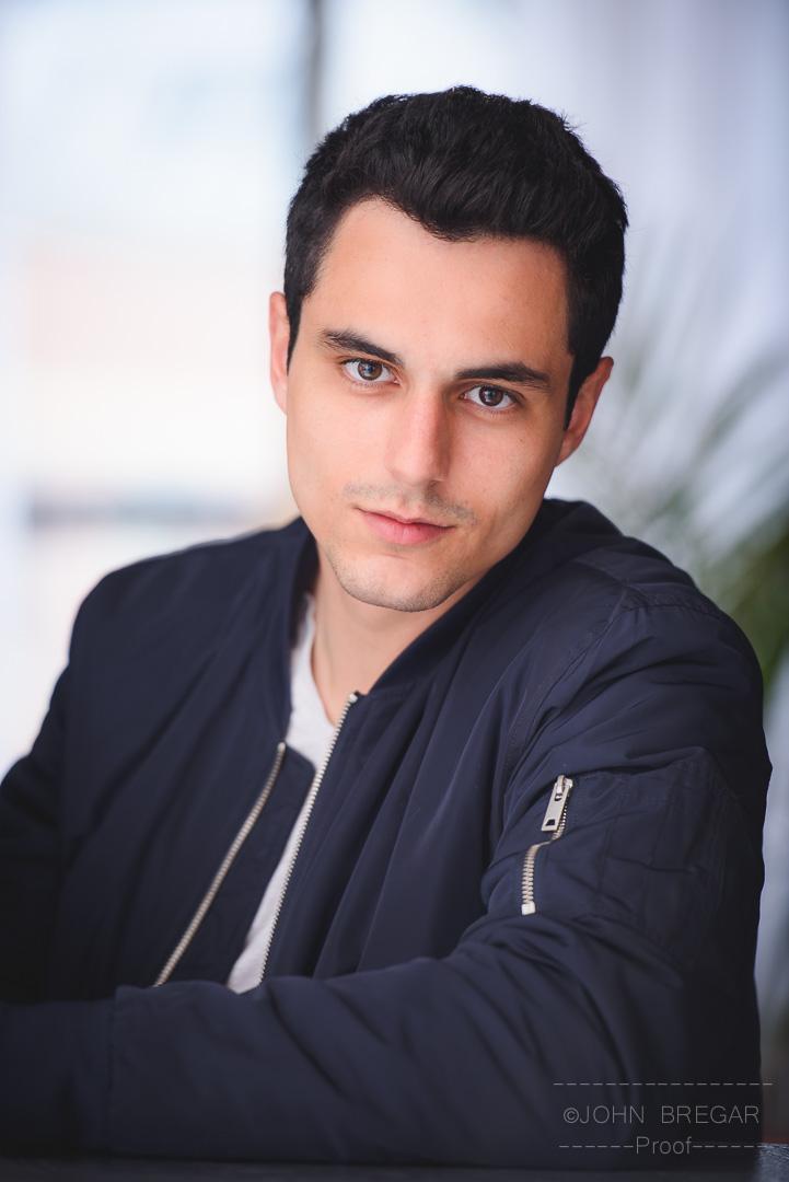 Steven Pereira