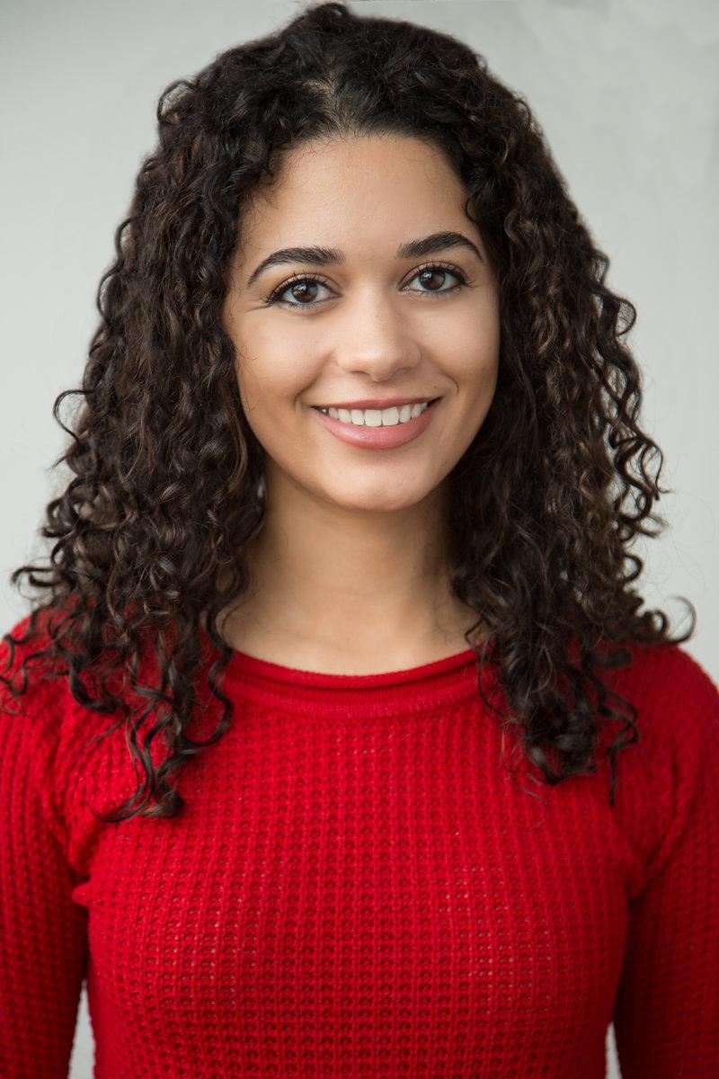 Maia Lima-Thompson