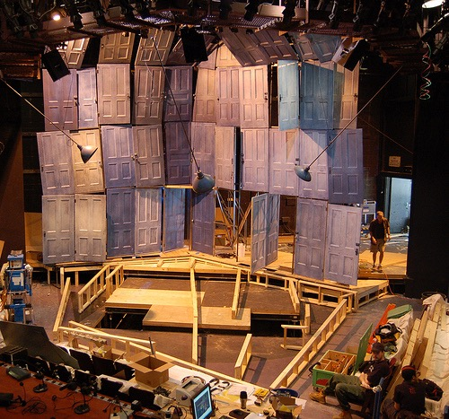 Crime and Punishment  install 2009.
