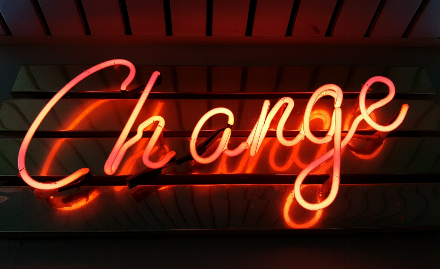 Change Management - Helping educational stakeholders sustain organizational changes without succumbing to innovation fatigue.